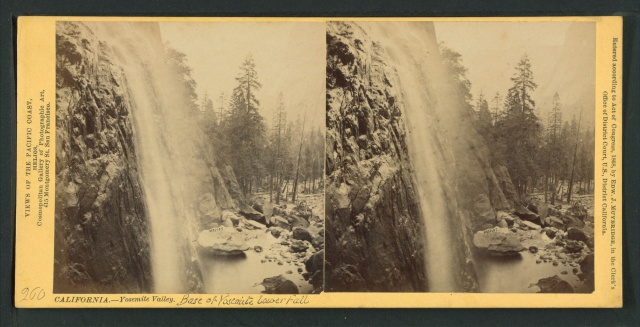 base_at_yosemite_lower_falls_yosemite_valley_california_by_muybridge_eadweard_1830-1904